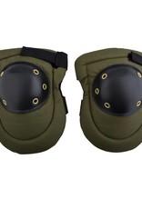 Esschert Design Kniebeschermers - groen