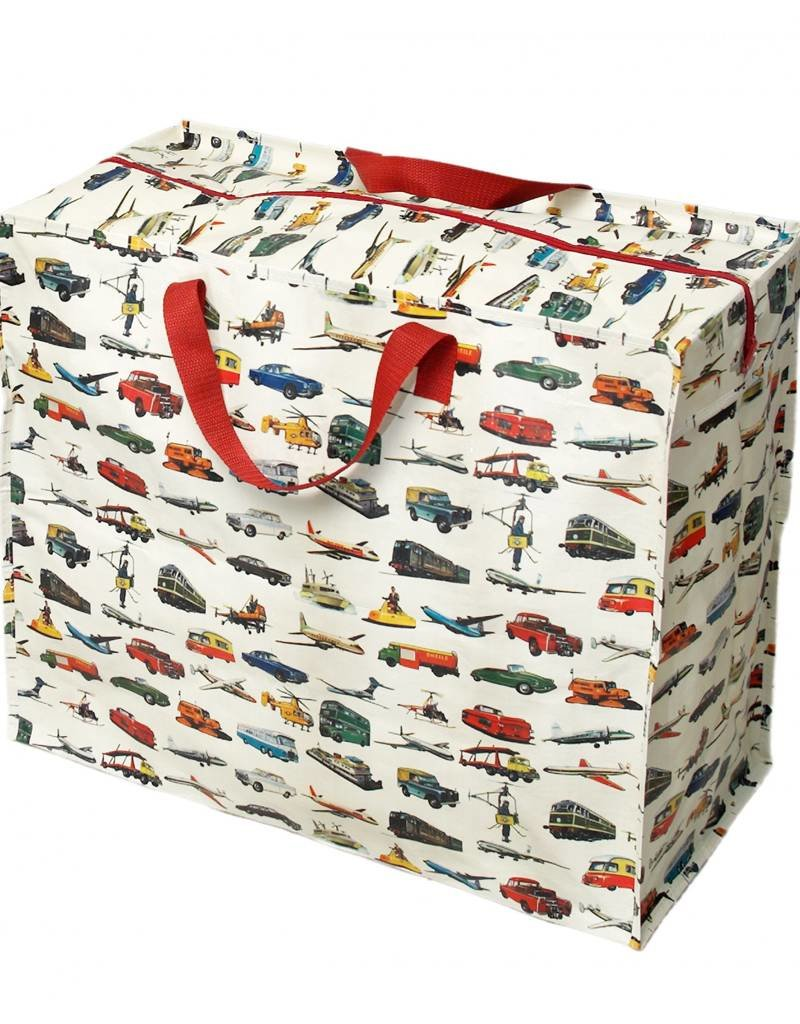 Rex London Big Shopper - Vintage Transport