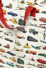 Dotcomgiftshop Big Shopper - Vintage Transport