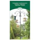 Esschert Design Vogel voederstation