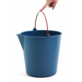 XALA Drop Bucket - Emmer - blauw