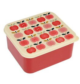 Rex London Lunchtrommel - Vintage Apple