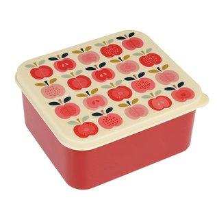 Dotcomgiftshop Lunchtrommel - Vintage Apple