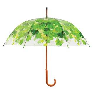 Esschert Design Paraplu - Boomkroon - transparant