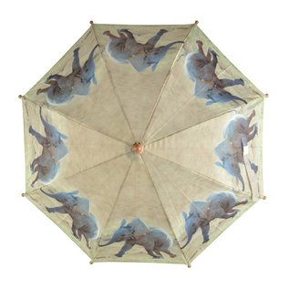 Esschert Design Kinderparaplu - Olifant