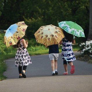 Esschert Design Kinderparaplu - Leeuw