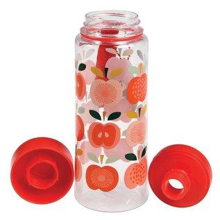 Dotcomgiftshop Waterfles - Vintage Apple