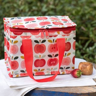Rex London Lunchtasje - Vintage Apple