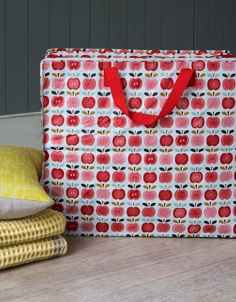 Rex London Big Shopper - Vintage Apple