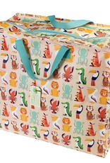 Rex London Big Shopper - Colourful Creatures