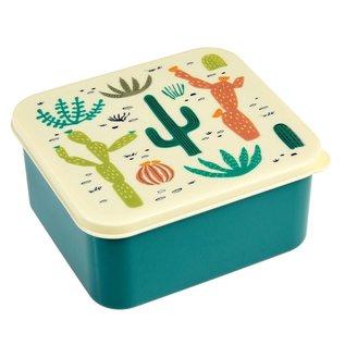 Dotcomgiftshop Lunchtrommel - Cactus