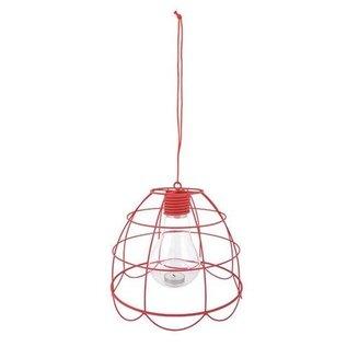 Esschert Design Theelicht hanglamp metaal