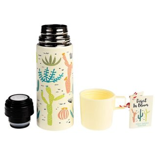 Dotcomgiftshop Thermosfles - Cactus