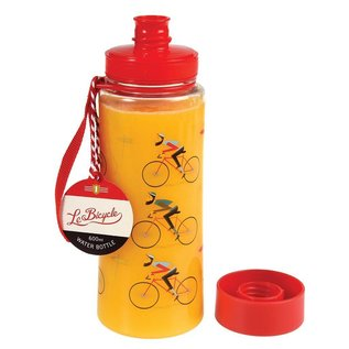 Dotcomgiftshop Waterfles - Le Bicycle