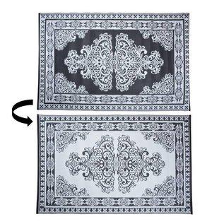 Esschert Design Tuintapijt - Perzisch motief