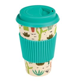 Rex London Eco Coffee beker - Cactus