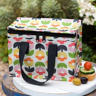 Rex London Lunchtasje - Tulp