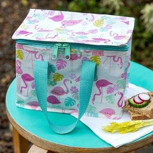 Rex London Lunchtasje - Flamingo Bay
