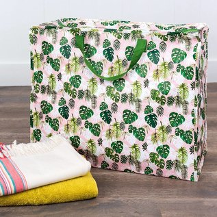 Rex London Big Shopper - Tropical Palm