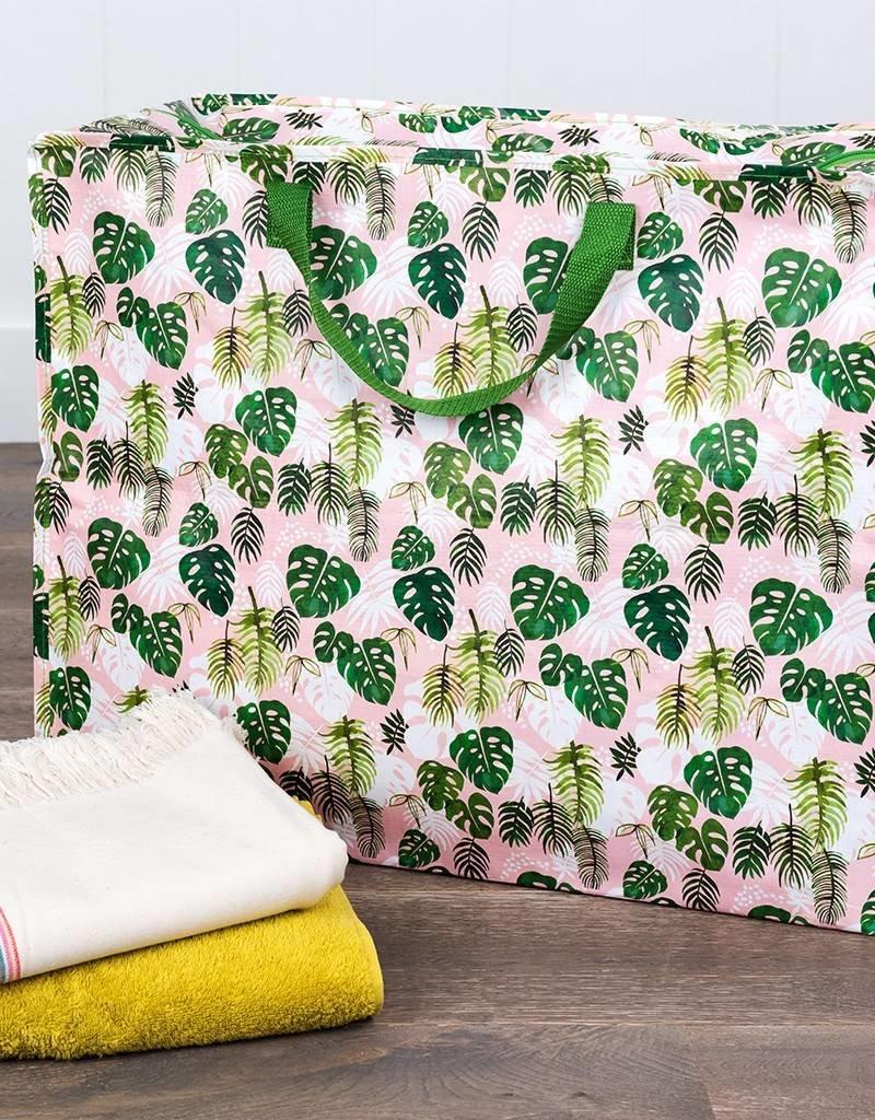 Rex London Big Shopper - Tropical Palm