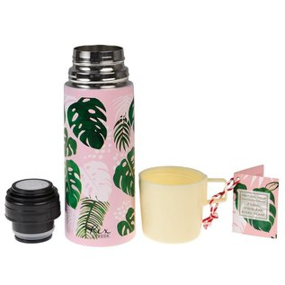 Rex London Thermosfles - Tropical Palm