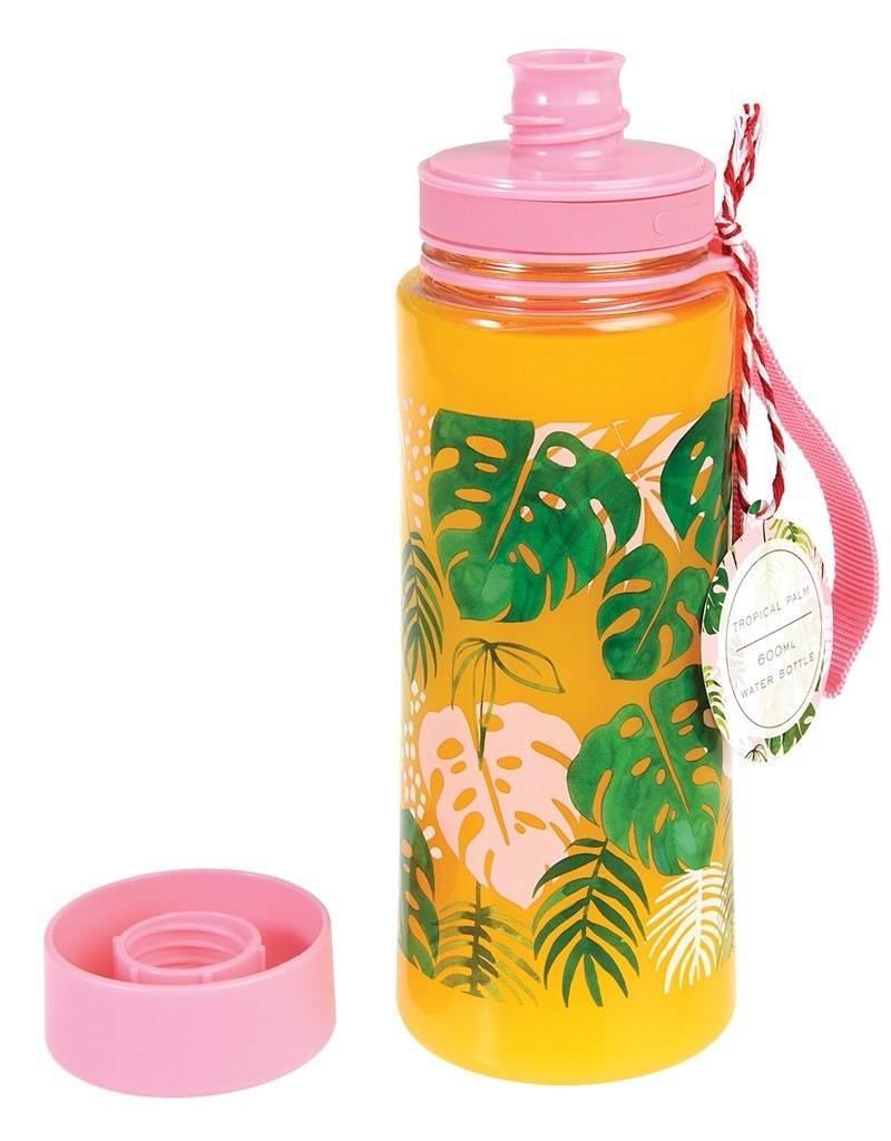 Rex London Waterfles - Tropical Palm