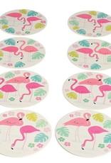 Rex London Onderzetters - Flamingo Bay