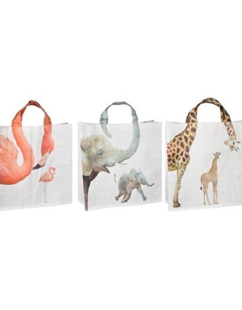 Esschert Design Shopper - Giraf