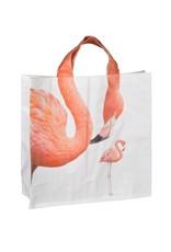 Esschert Design Shopper - Flamingo