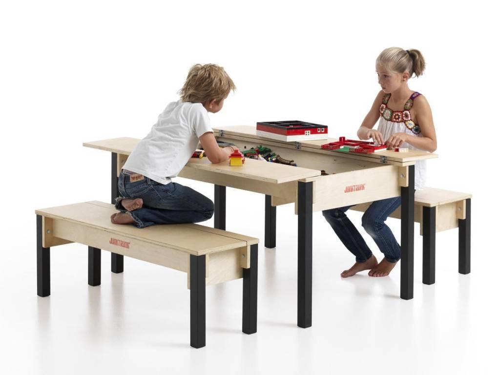 kindersitzgruppe holz mit bank spieltischshop. Black Bedroom Furniture Sets. Home Design Ideas