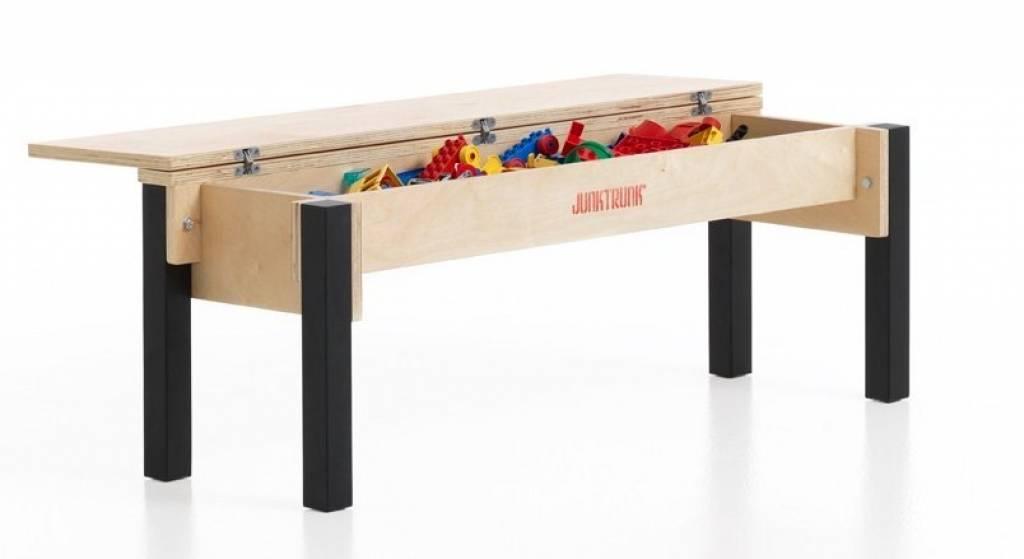 kinderbank mit stauraum kindersitzbank mit stauraum und. Black Bedroom Furniture Sets. Home Design Ideas
