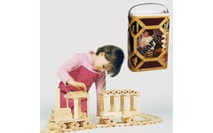 Spielzeug Kapla