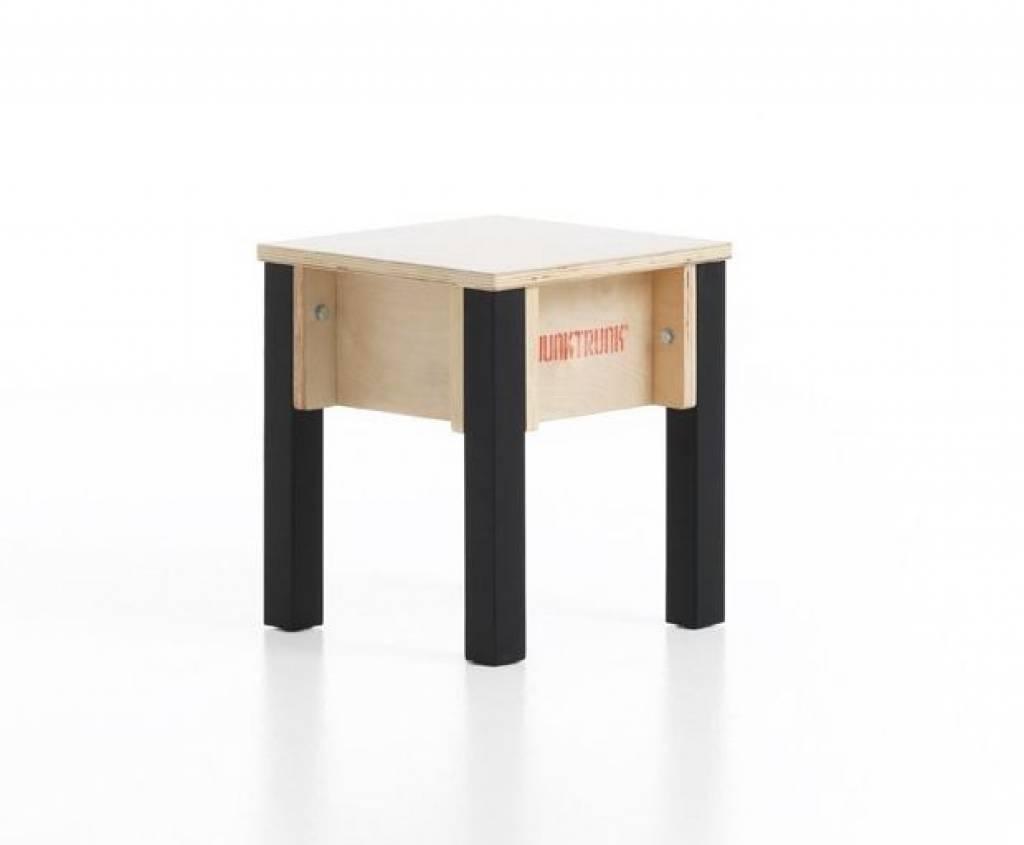 holzhocker kinder spieltischshop. Black Bedroom Furniture Sets. Home Design Ideas