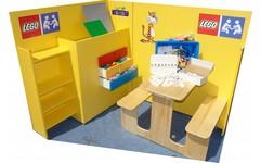 Kinderspielecke LEGO