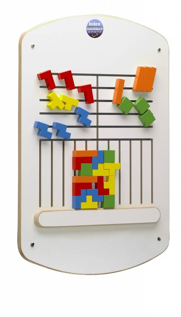 wandspielzeug f r kindergarten kinderzimmer f r kinder. Black Bedroom Furniture Sets. Home Design Ideas