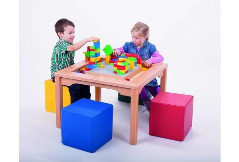 DUPLO Tisch