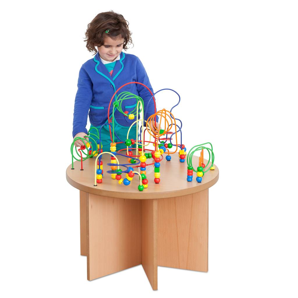 motorikschleife spieltisch spieltischshop. Black Bedroom Furniture Sets. Home Design Ideas