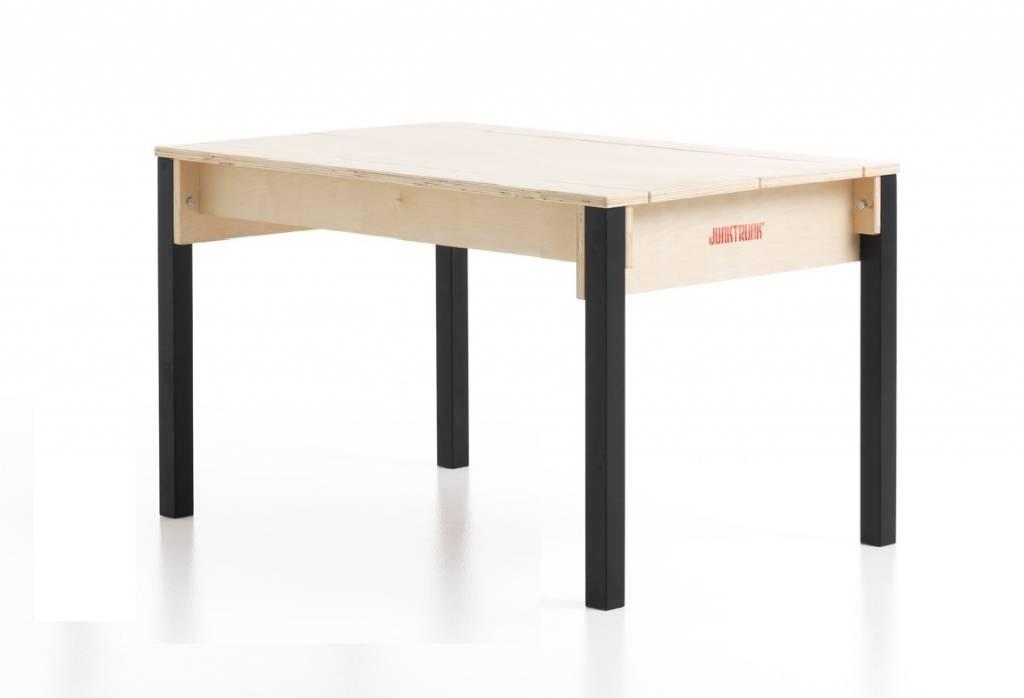 kindertisch design modern designer kindertisch spieltischshop. Black Bedroom Furniture Sets. Home Design Ideas