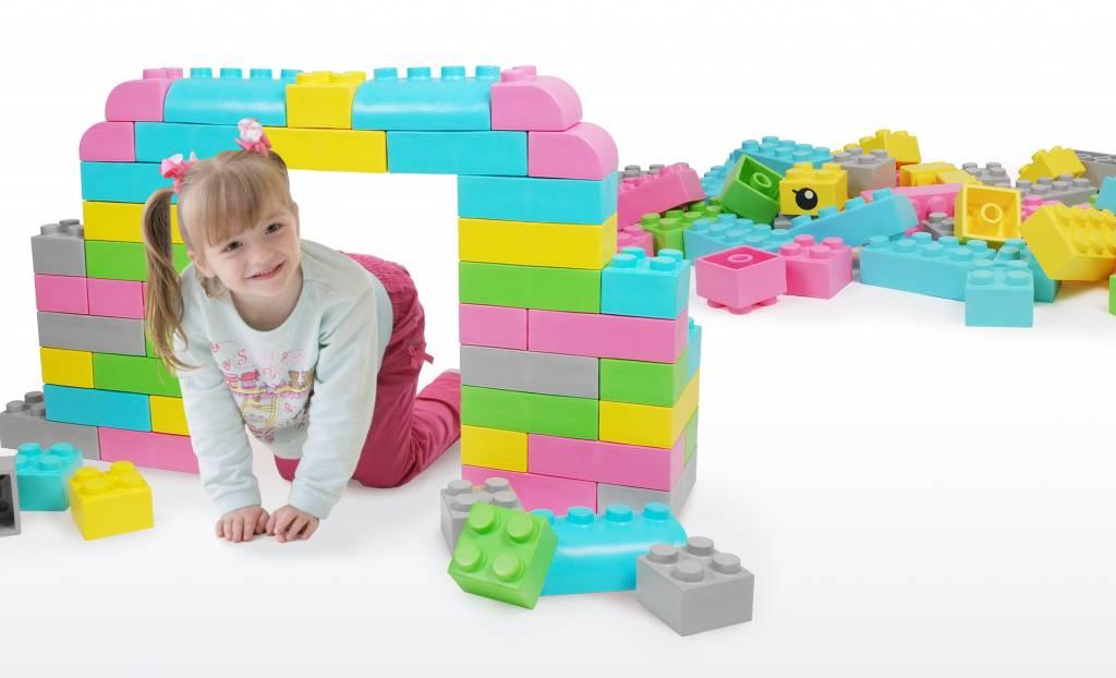 Large Duplo Building Blocks