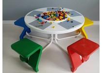 LEGO Tisch gebraucht