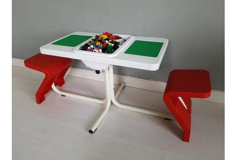 LEGO Spieltisch gebraucht