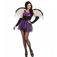 Halloweenkleding Gotische fee
