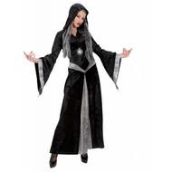 Halloweenkleding: Duivelse tovenares