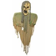 Horroraccessoires: Hangdeco Mummie190 cm