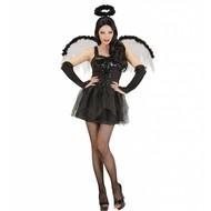 Halloween-kostuum: Engel des Doods