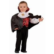 Halloweenkleding: Vampiertje