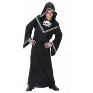 Halloweenkleding: Skullsar