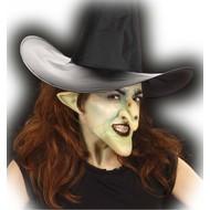 Halloweenaccessoires: Professionele heksenset