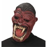 Halloweenaccessoires masker hell raiser