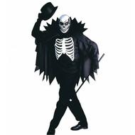Halloweenkleding: Skeleton